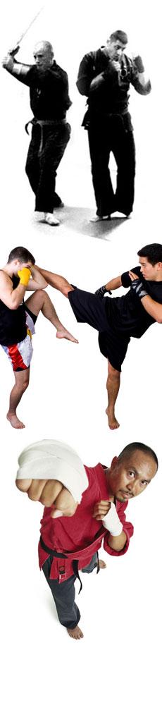 Martial Arts in Portsmouth|Ninjutsu|Japanese|Kung Fu|Self Defense